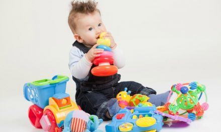 Best Birthday Gifts for a One Year Old