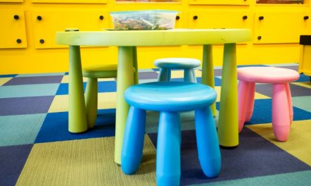 10 Must Have Furniture Pieces for Your Little One's Play Area