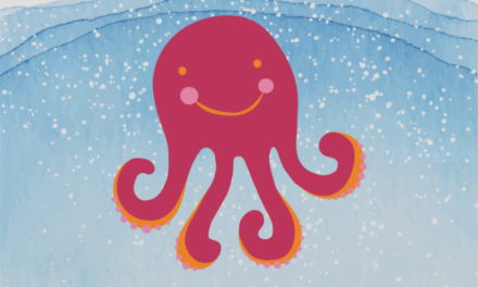 How to Change Your Baby's Diaper When She's Part Octopus