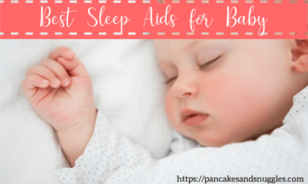 Best Sleep Aids for Baby