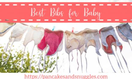 Best Bibs for Baby