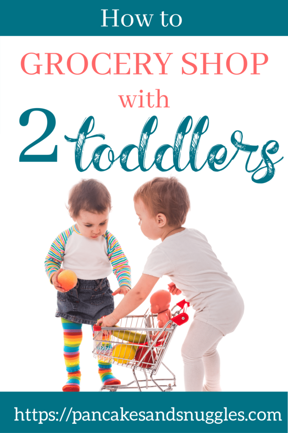 Mama, are you heading to the grocery store...with 2 toddlers? SOLIDARITY, SISTER! Check out my tips and tricks for how to do it and stay sane. #humor, #toddlerlife