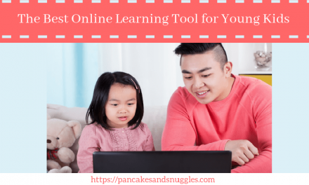 The Best Online Learning Tool for Young Kids